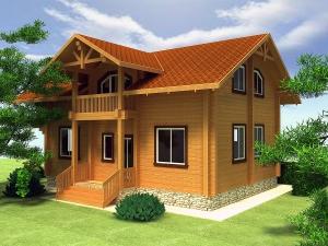 dom iz brusa otdelka doma