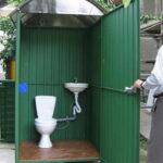 kak sdelat tualet na dache svoimi rukami 4