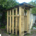 kak sdelat tualet na dache svoimi rukami 5