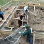 kak zalivat fundament pod dom svoimi rukami 3