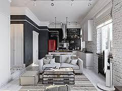 sovremennij dizajnerskij remont v stile loft