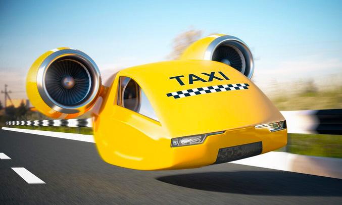 letajushchiy avtomobil taksi uber ecotechnica com ua
