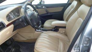 Peugeot 407 S