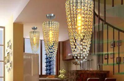 Немного о светильниках
