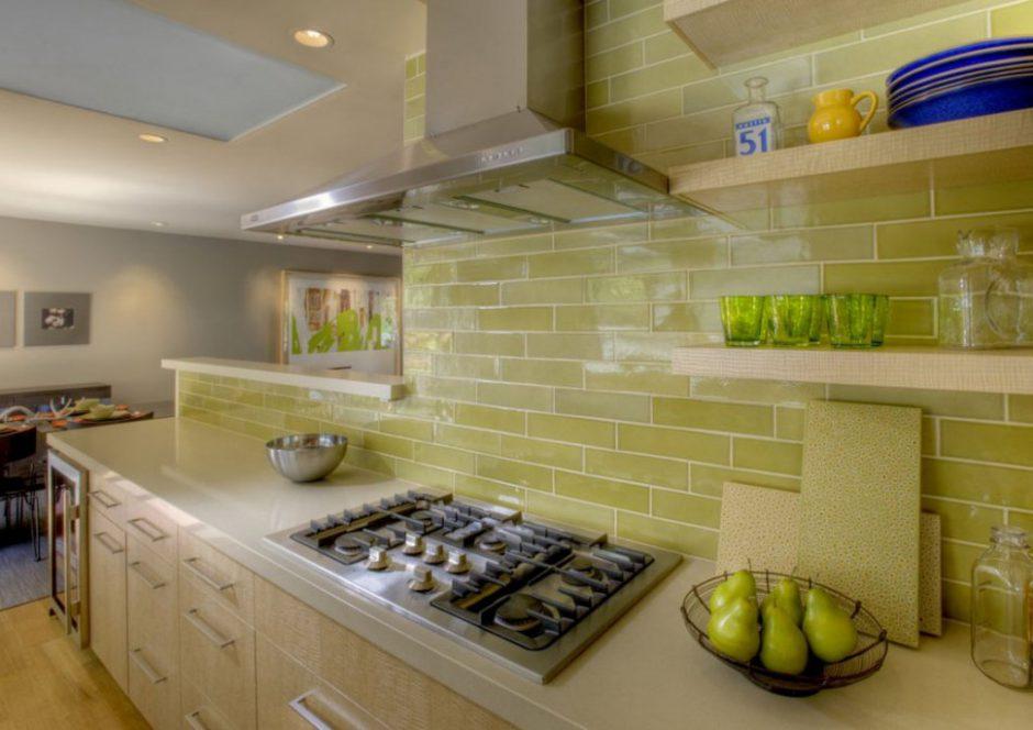 Покрытия для стен кухни. Сравниваем и выбираем лучшее
