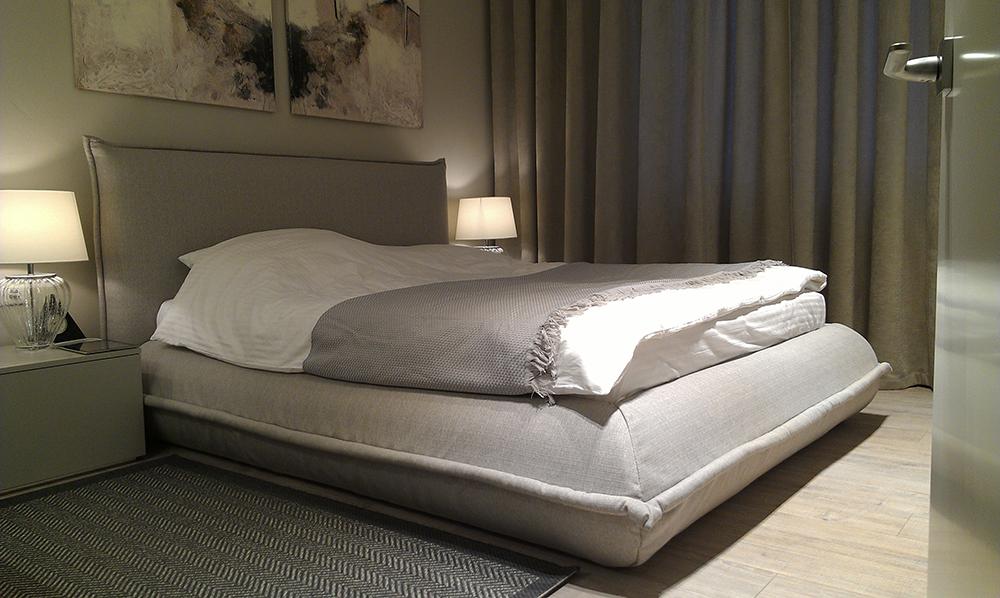 Многообразие кроватей