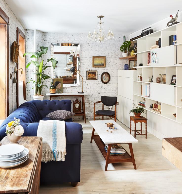 Детали, которые сделают интерьер уютней