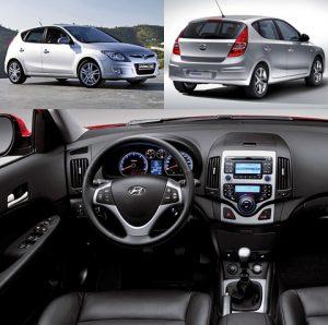 Hyundai i30 01