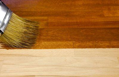 Шероховатость шпона мебели в интерьере