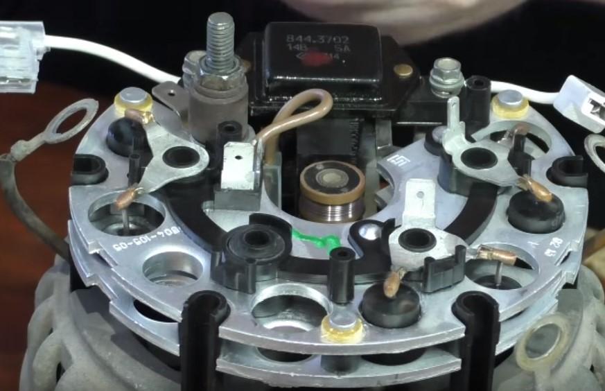 remont generatora1