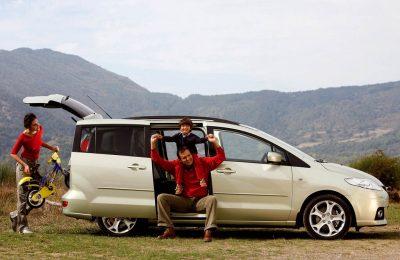 путешествие на автомобиое